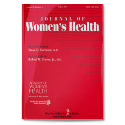 journal of woman health