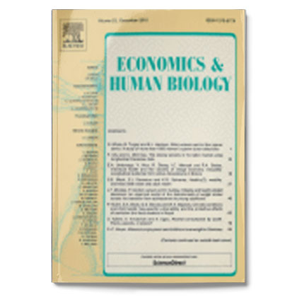 economics and human biology