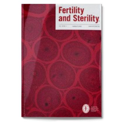fretility and sterility