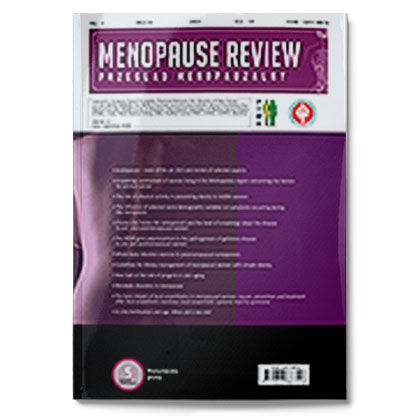 menopause review
