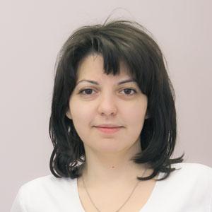 Цатурова