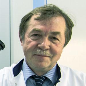 Петрин Александр Николаевич