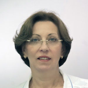 Сэпп Ольга Николаевна