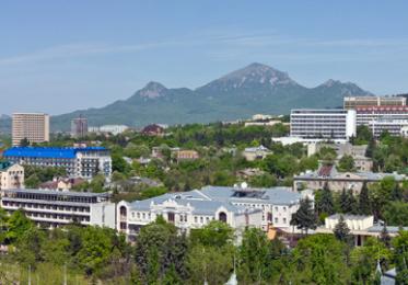 Пятигорск | 22 мая